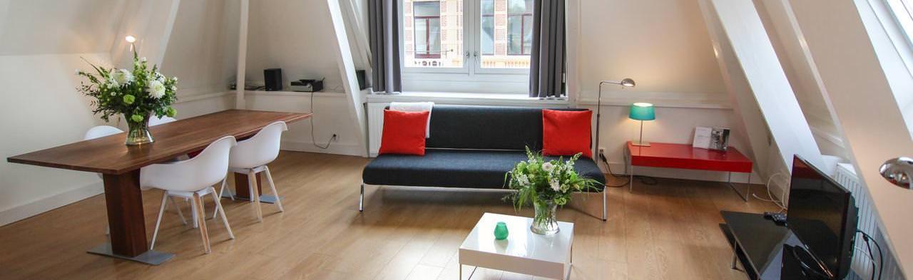 Groningen - Booking.com - Ferienwohnung Loft6