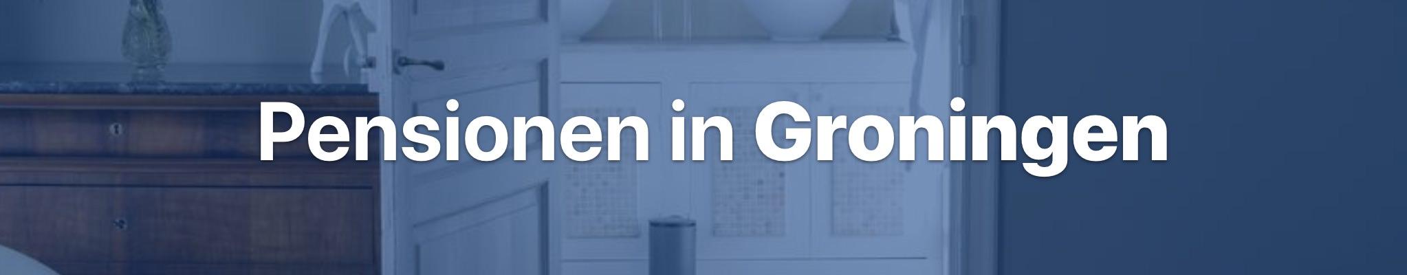Groningen - Bookings.com - Pensionen