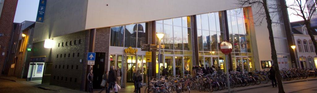 Groningen - Kinos