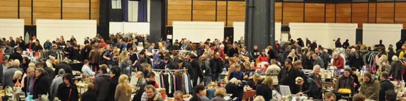 Groningen - Martiniplaza - Stadjersmarkt