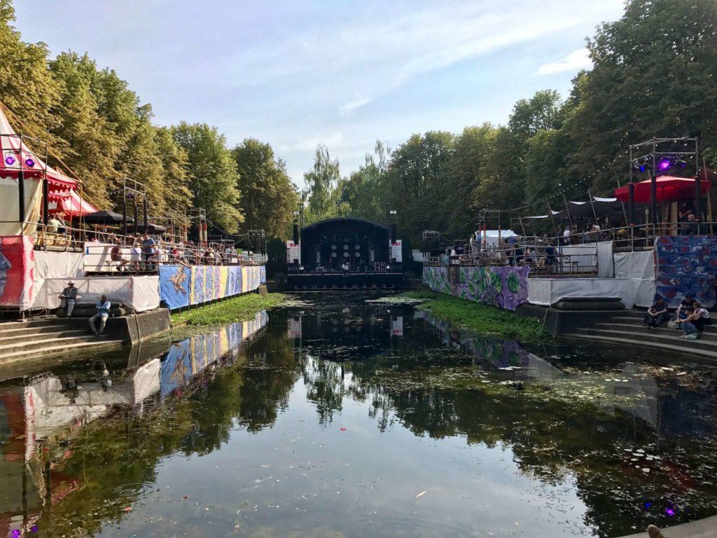 Groningen - Noorderzon - Het Dock