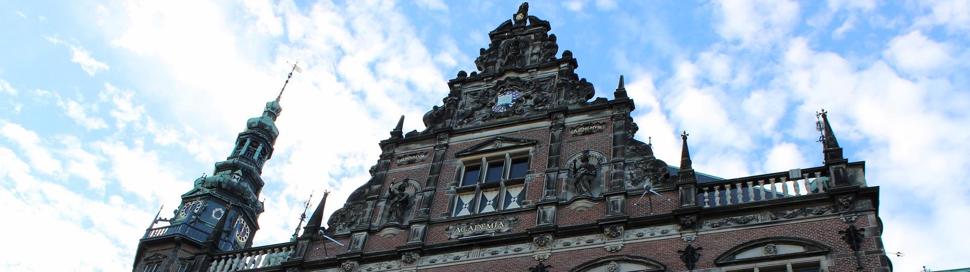 Groningen - RUG