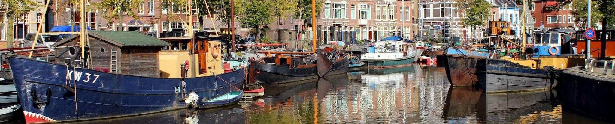 Der Reiseführer zu Groningen