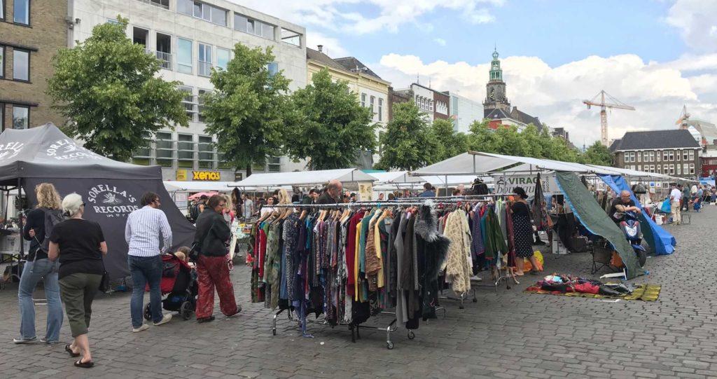 Groningen - Vismarkt - Dingen 050